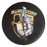 Potisk puků - EHC Burgdorf