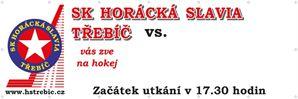 Digitální tisk - měnitelný banner HS Třebíč